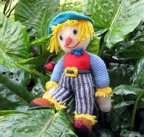 Simon Scarecrow