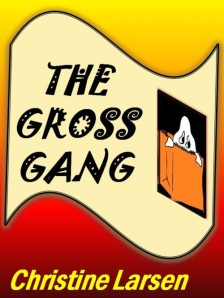 THE GROSS GANG cover .500